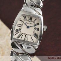 Cartier La Dona de Cartier Acier 22mm