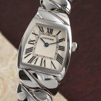Cartier La Dona de Cartier Сталь 22mm