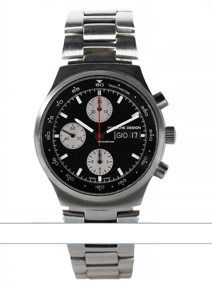 Porsche Design 6625.41 pre-owned
