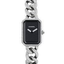 Chanel Steel 2017 Première 16mm pre-owned