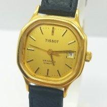 Tissot Altın/Çelik 23,2mm Quartz ikinci el Türkiye, istanbul