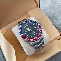 Rolex GMT-Master 1675 Muy bueno Acero 40mm Automático México, 52959