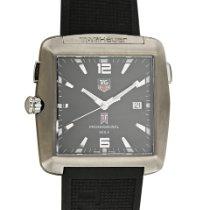 TAG Heuer Professional Golf Watch Титан 36.5mm Черный Россия, Москва