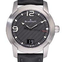 Blancpain R10-1103-53B Steel L-Evolution 43.5mm pre-owned