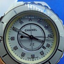 Chanel J12 Céramique Blanc France, Theoule sur mer