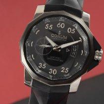 Corum Admiral's Cup (submodel) 01.0068 Odlično Titan 48mm Automatika