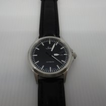 Sinn new Automatic 38,5mm Steel Sapphire crystal