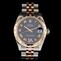 Rolex Lady-Datejust Gold/Steel 31mm
