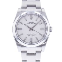Rolex 116000 Steel 2010 Oyster Perpetual 36 36mm pre-owned United States of America, Georgia, Atlanta