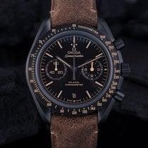 Omega Speedmaster Professional Moonwatch Cerámica 44.25mm Negro Sin cifras España, Valencia