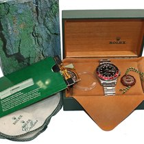 Rolex GMT-Master II 16710 Very good Steel 40mm Automatic United States of America, Florida, Fort Lauderdale