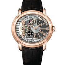 Audemars Piguet Millenary 4101 Or rose 47mm Romains