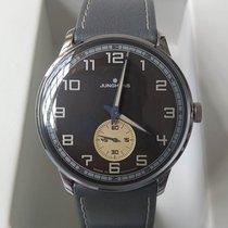 Junghans Acier 37.7mm Remontage manuel 027/3607.00 occasion France, SAINTES
