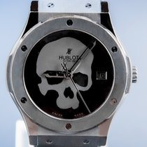 Hublot Ceramic 42mm Automatic 511.CM.1110.VR.PIC12 pre-owned