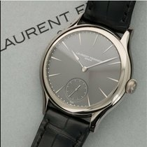 Laurent Ferrier Oro blanco 40mm Automático FBN229.01 nuevo
