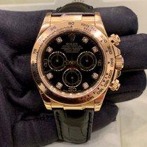 Rolex Желтое золото 40mm Автоподзавод 116518 подержанные
