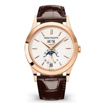 Patek Philippe Rose gold 38mm Automatic 5396R-011 new United States of America, New York, New York