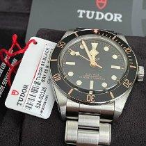 Tudor Black Bay Fifty-Eight Steel 39mm Black No numerals United States of America, Illinois, Oak Lawn