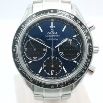 Omega 326.30.40.50.03.001 Acier 2015 Speedmaster Racing 40mm occasion