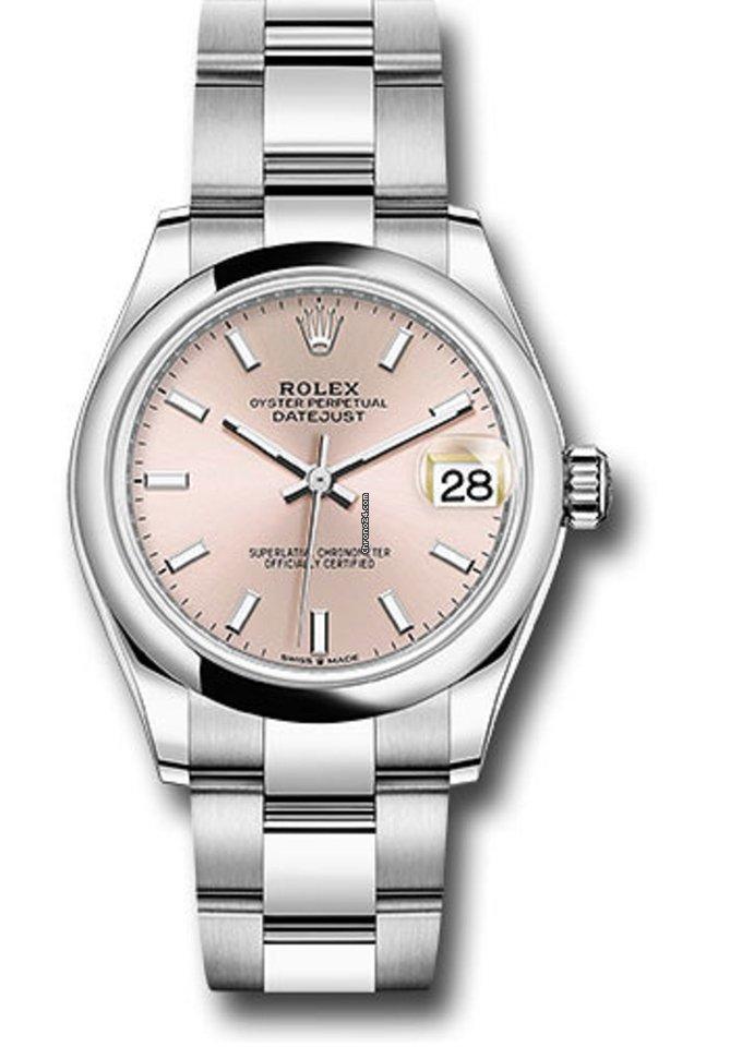 Rolex Lady-Datejust 278240 new