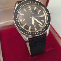 Omega 165.024 Stahl 1968 Seamaster 300 41mm gebraucht