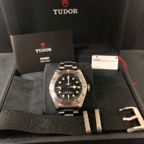 Tudor Black Bay Steel Steel 41mm Black United States of America, Indiana, Indianapolis
