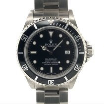 Rolex Steel 40mm Automatic 16600 pre-owned United States of America, New York, New York