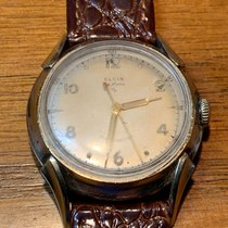 Elgin Steel 35mm Manual winding pre-owned United States of America, New Jersey, Upper Saddle River
