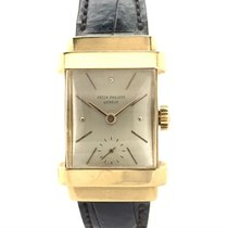 Patek Philippe Yellow gold 37mm Manual winding 1450 pre-owned United States of America, New York, New York