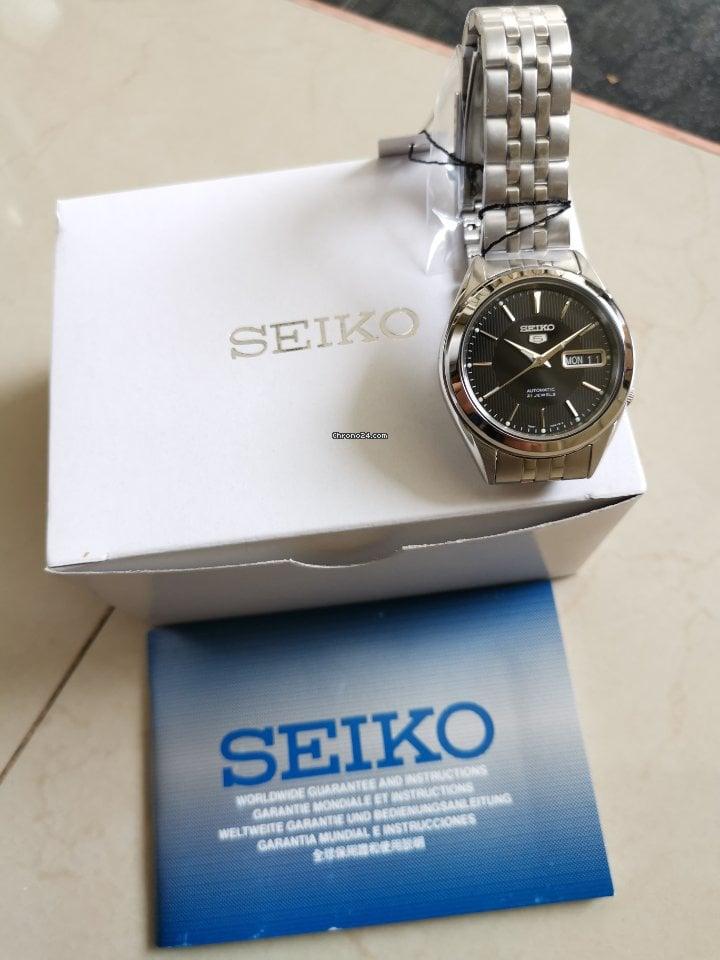 Seiko SNKL23K1 new