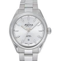 Alpina Alpiner Сталь 42mm Cеребро
