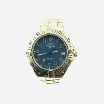 Breitling A17035 Stahl Colt Automatic 38mm gebraucht