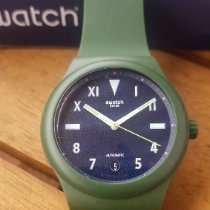 Swatch 42mm Automatic SUTZ408 new