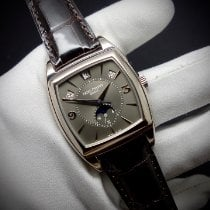 Patek Philippe Gondolo 5135G Very good White gold 38mm Automatic