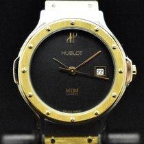 Hublot Reloj de dama Classic 28mm Cuarzo usados Solo el reloj
