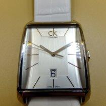 ck Calvin Klein Stahl 31mm Quarz K2M21120 neu Deutschland, Billerbeck