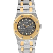 Audemars Piguet Royal Oak Lady Gold/Steel 26mm Grey United States of America, Georgia, Atlanta