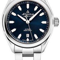 Alpina Steel Quartz AL240NS4E6B new United States of America, New York, Brooklyn