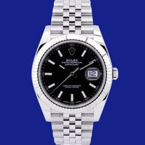 Rolex Datejust 126334 Ottimo Acciaio 41mm Automatico Italia, Eur (RM)
