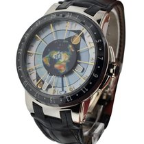 Ulysse Nardin Moonstruck new Automatic Watch with original box and original papers 1069-113