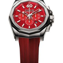 Corum Admiral's Cup AC-One 45mm Red United States of America, California, Beverly Hills