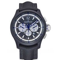 Jaeger-LeCoultre Master Compressor Chronograph Ceramic 46mm Grey United States of America, California, Beverly Hills
