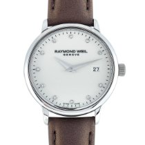 Raymond Weil Steel 29mm Quartz 5988-STC-40081 new United States of America, Pennsylvania, Southampton