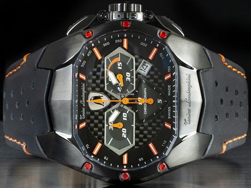 Tonino Lamborghini GT1 новые