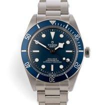 Tudor Black Bay Fifty-Eight Steel 39mm Blue United Kingdom, London