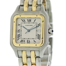 Cartier Steel 29mm Quartz 183957 pre-owned United States of America, New York, New York