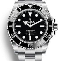 Rolex Submariner (No Date) Steel 41mm Black No numerals United States of America, California, Los Angeles