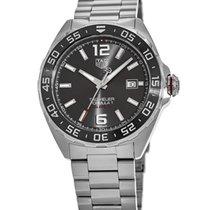 TAG Heuer Formula 1 Calibre 5 new Automatic Watch with original box WAZ2011.BA0842