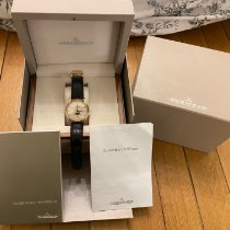 Jaeger-LeCoultre Q1362520 Rose gold 2013 Master Ultra Thin Moon 39mm pre-owned
