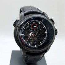 Audemars Piguet Millenary Chronograph neu Handaufzug Chronograph Uhr mit Original-Box und Original-Papieren 26152AU.OO.D002CR.01